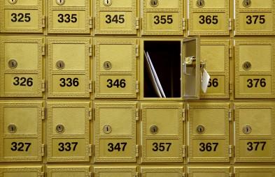 Po Box Rental