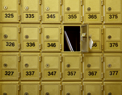 Rent Us Mailbox For Package Mail Forwarding Service Worldwide