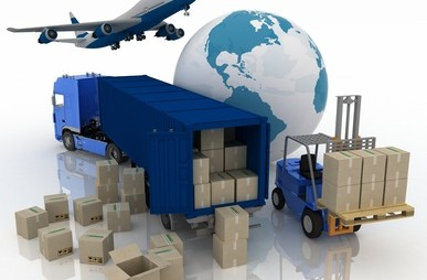 international mail forwarding