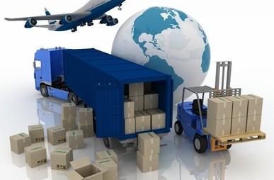 international mail forwarding