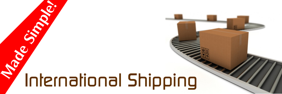Home Shipping International Shipping Services International Shipping Services Reach more than countries and territories with flexible shipping solutions for your packages and freight.
