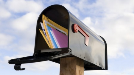 How To Rent US Mailbox
