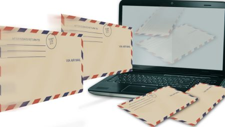 U.S Post Redirecting Service