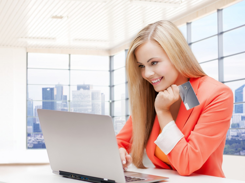 Как сделать платежную систему в интернет