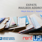 Expats Mail Forwarding Service