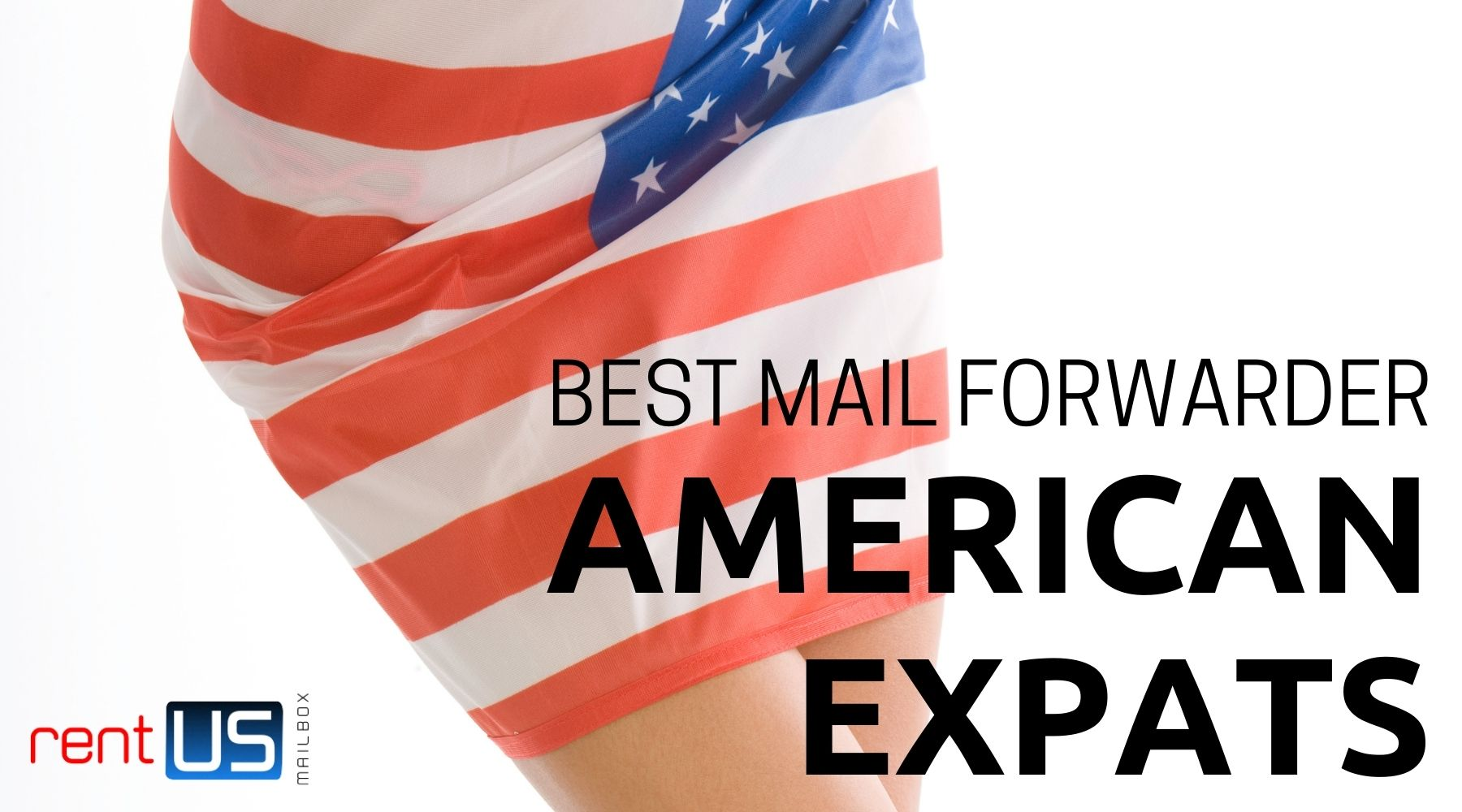 U.S Mail Forwarder For Expats